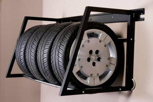 Tire Racks Shrewsbury